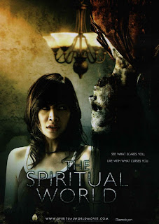 The Spiritual World (2008) (Thailand)