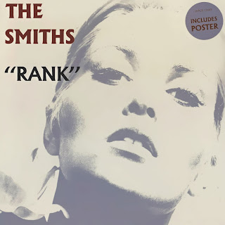 The Smiths - (1988) Rank