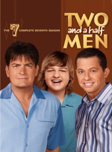 Two and a Half Men (Dois Homens e Meio) 7ª Temporada Episódio 03 Legendado