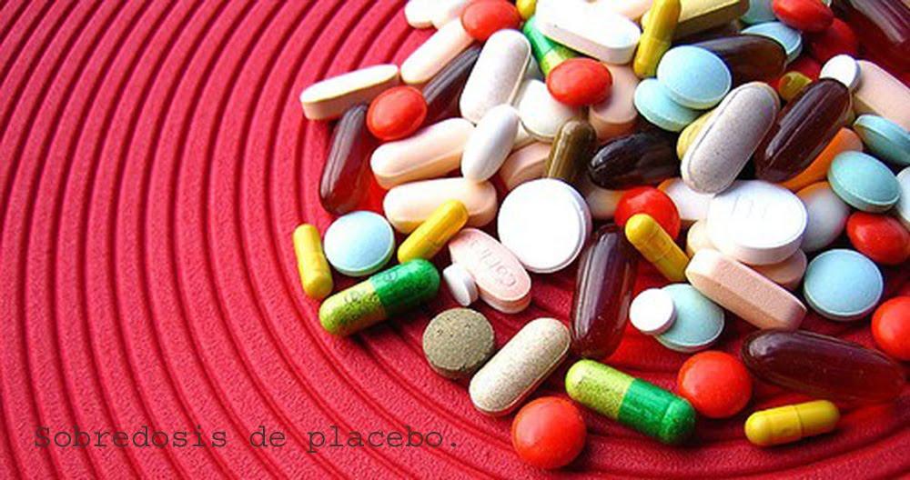 Sobredosis de placebo