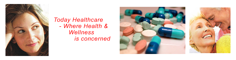 Healthcare - Prescription Drugs, Alternative Medicine