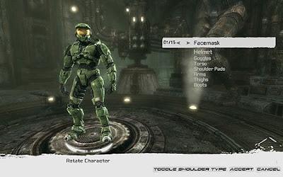UT3 mod PS3
