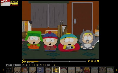 South park online full