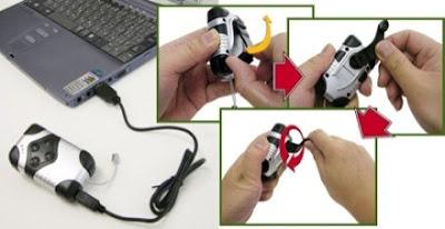 Cranko MP3 player