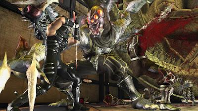 Ninja Gaiden-2 Trailer image
