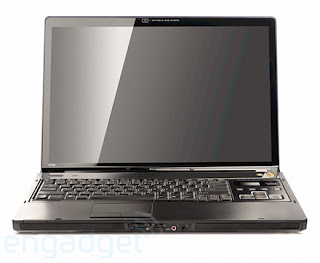 Lenovo Ideapad Y710 Notepad