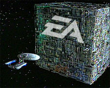 EA offers to buy Take2