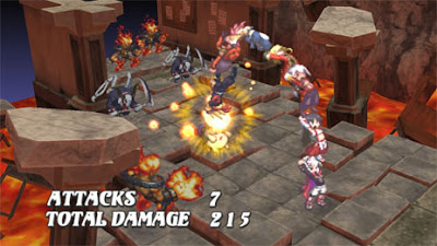 Disgaea3 PS3 in August