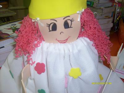 fotos+diversas+017 FANTOCHE DE GARRAFA PET ( FADA ) para crianças