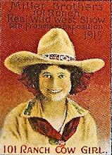 Yes, I want to be a vintage cowgirl!