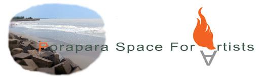 an alternative art space