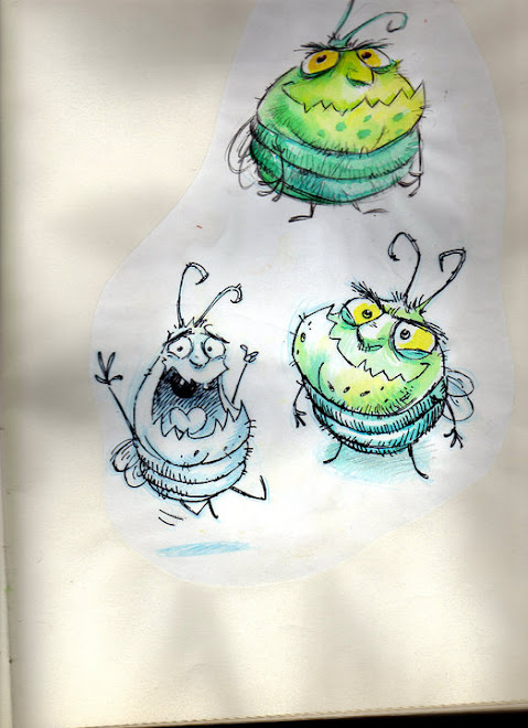 diseños de personajes7