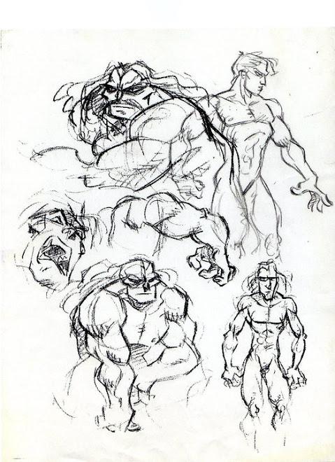 diseños de personajes11