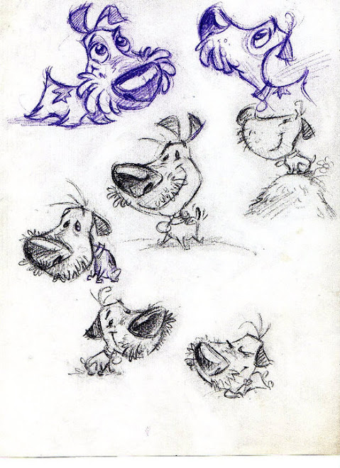 diseños de personajes19