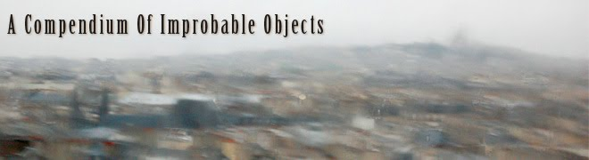 A Compendium of Improbable Objects
