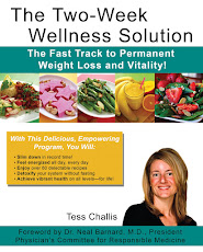 The Two-Week Wellness Solution: The Fast Track to Permanent Weight Loss &amp; Vitality!