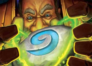 Hearthstone Papercraft