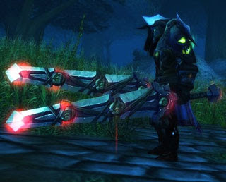 Armageddon Sword Paprcraft