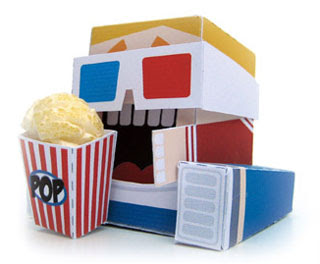 POP! Paper Toy