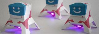 papertronics