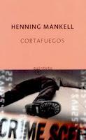 Henning Mankell. Cortafuegos