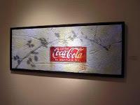 obra de josep cisquella, no es de la expo de la sala Vinçon