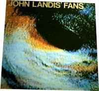 John landis fans. triskadeikadelica