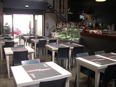 Restaurante El Peixet de l'Hospitalet de Llobregat