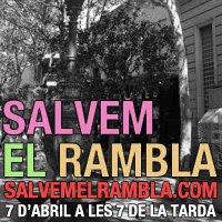 Salvem el Rambla Cinemes de l'hospitalet
