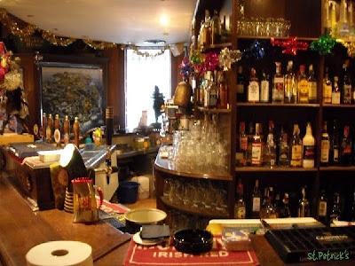 The Dubliners irish pub de l'Hospitalet