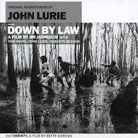 John Lurie. Down by law