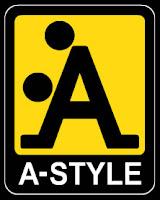 el logo de A-Style