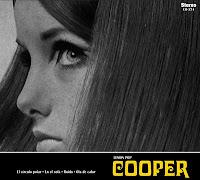 Cooper, lemon pop