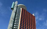 Hotel Hesperia Tower, foto Hoteles Hesperia