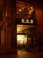 Restaurant Ca Les Noies, L'Hospitalet de Llobregat