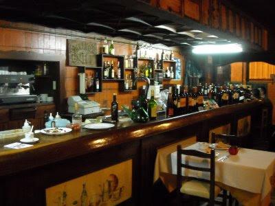 restaurante Gauchito's Grill de L'Hospitalet de Llobregat, foto de Xavi Masip
