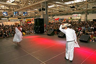 Feria Vive Latinoamerica
