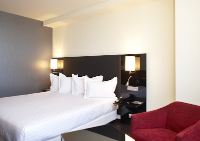 habitación del hotel AC SOM de l'H