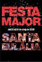 Fiesta Mayor de Santa Eulàlia de l'Hospitalet de Llobregat