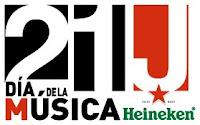 21 j día de la música