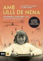 Encarnació Martorell, amb ulls de nena