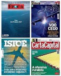 Melhores revistas brasileiras