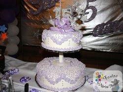 Fotos de decoração de aniversarios de 15 anos
