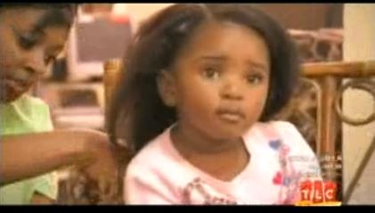 Year-Old Getting Sew-in Weave