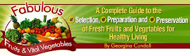 Fresh Healthy Foods