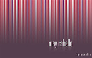 BLOG MAY RABELLO