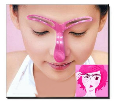 eyelash curler gone wrong. electronic eyelash curler operated by batteries and curles your lashes last longer. gone wrong i