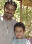 Amr et son fils