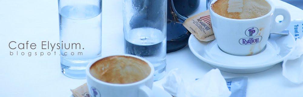 Cafe Elysium