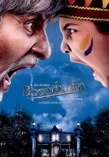 Bhoothnath &#8211; Ein Geist Zum Liebhaben kostenlos anschauen